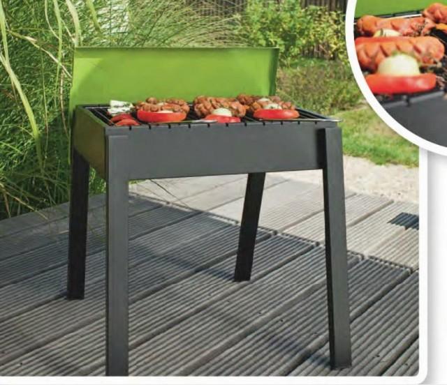 Jaki grill wybra naj adniejsze grille ogrodowe z polskich sklep w ogrod - Grille barbecue castorama ...
