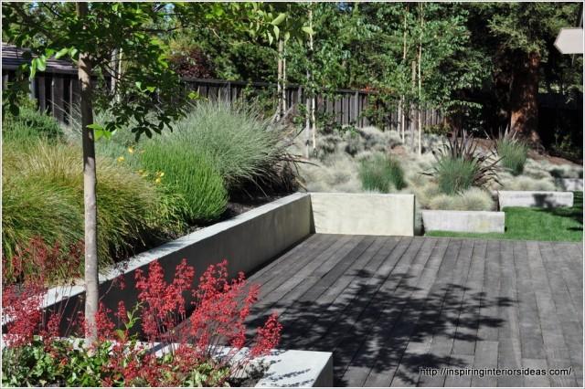 patio designs in stone