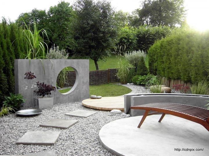 beton w ogrodzie murki ciany rze by nawierzchnie ogrodnik tomek. Black Bedroom Furniture Sets. Home Design Ideas