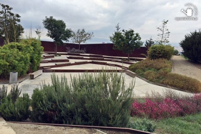 Barcelona Botanic Garden 03