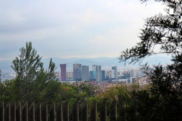 Barcelona Botanic Garden 14