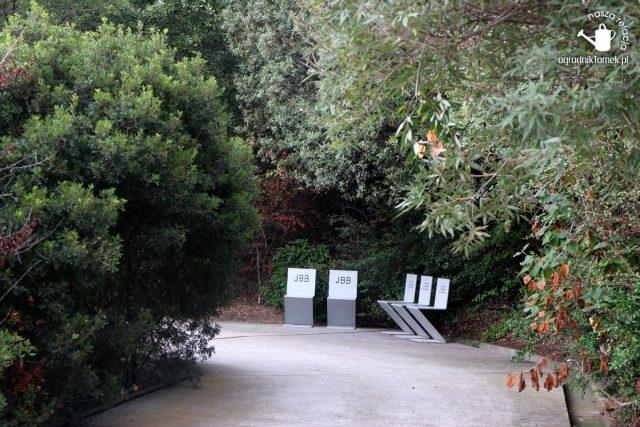 Barcelona Botanic Garden 25