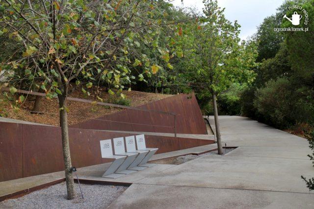 Barcelona Botanic Garden 26