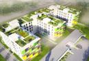 Osiedle w Lublinie – budowa zielonych dachów – nasze realizacje